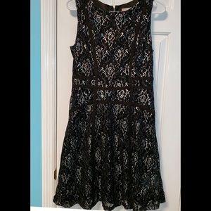 ECI New York Dress Size 10